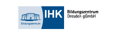 """Die externe Seite des Kooperationspartners """"IHK-Bildungszentrum Dresden gGmbH"""" im neuen Tab/Fenster öffnen"""